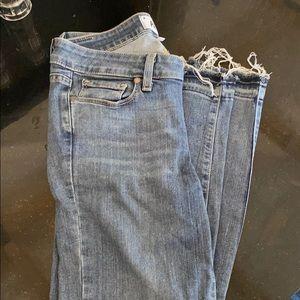 Women's Paige Jeans